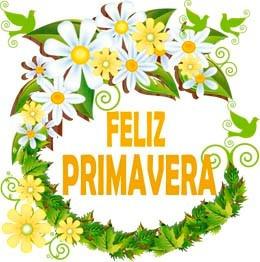 Ploteo Vidriera Dia De La Primavera - Vinilo,calco,sticker