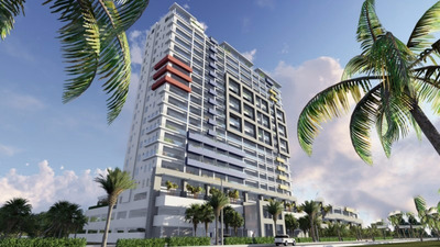 Condos For Sale At Juan Dolio Beach. Delivery In 2019.