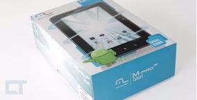 Tablet Multilaser M-pro 3g