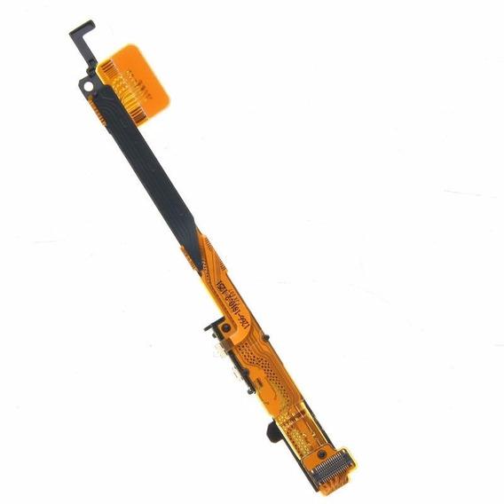 Cabo Flex Microfone Tablet Z Sgp321 351 Orig.