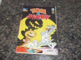 Gibi Hq Tom & Jerry Nº 16