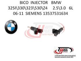Bico  Injector   Bmw  325i\330\323\530\z4     2.5\3.0   6l