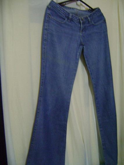 Calça Jeans Revanche Nr 36