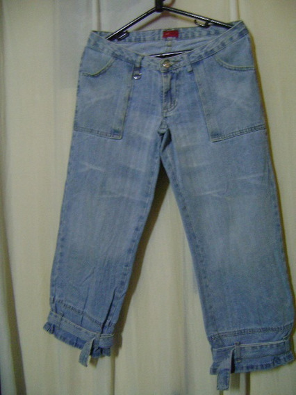 Corsário Ron Jeans 38