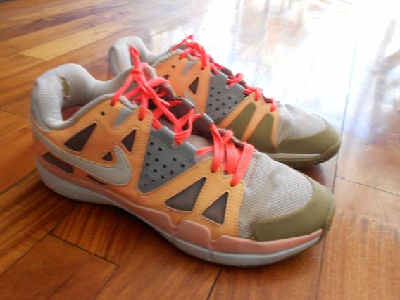 Zapatillas Para Dama Nike Original Tenis-n 38.5