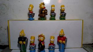 Los Simpson Ajedrez