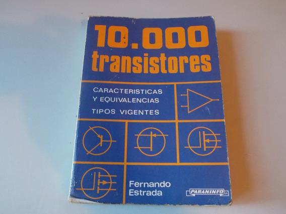 Livvro Mil Transistores Em Espanhol--frete Gratis