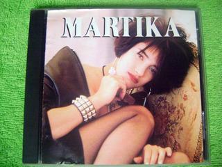 Eam Cd Martika Canta En Español 1990 Como Un Juguete Cbs