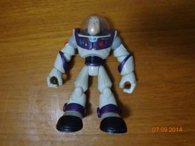 Boneco Buzz Light Year Toy Stoy Disney Hasbro 2006 Oferta