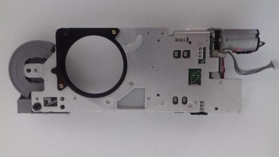 Pezinho De Levantamento Tilt Projetor Sony Vpl-cs5 Vpl-cs6
