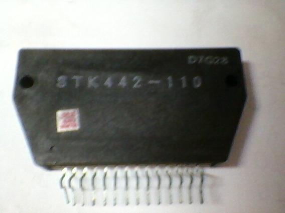 Stk 442- 110 - Stk 442110- Marca Sce