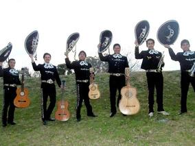 Mariachis Autenticos Y Originales. Mariachi Mexicano Orig