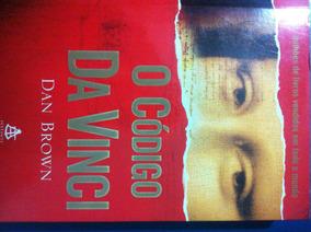 O Código Da Vinci + Fortaleza Digital + Simbolo Perdido