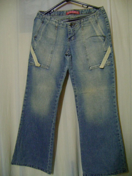 Calça Jeans Da Sawary 40