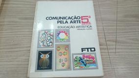 Comunicação Pela Arte 5 Série - Ornaldo Fleitas