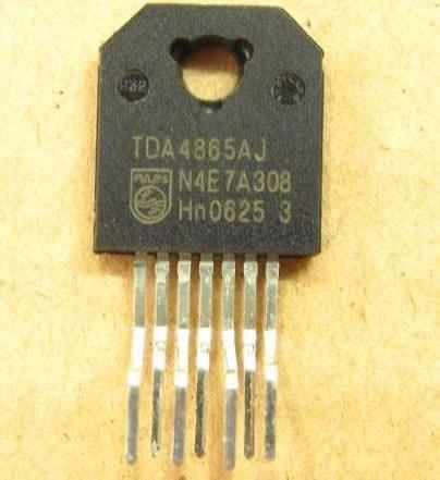 Tda4865aj Original Philips