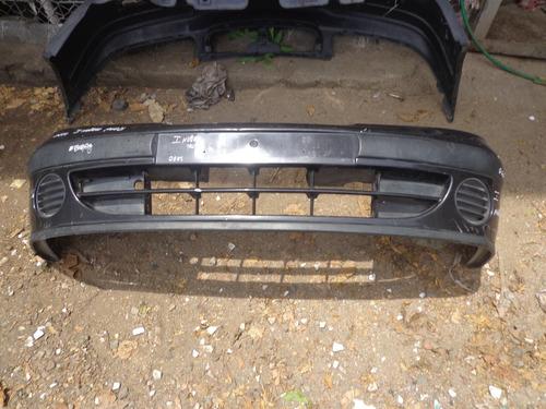 Imagen 1 de 2 de Vendo Defensa  Delantera De Renault Megame I, Año 2000