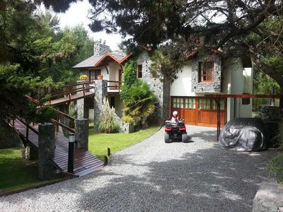 Alquiler Carilo Casa 2017 2018 Dueño Directo / 9 Personas
