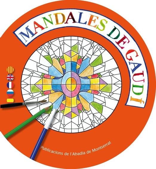 Mandales De Gaudí - Livro - L