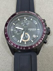 Relógio Fossil Taquímetro Ch2876 - Usado