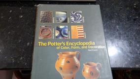 Livro The Potter