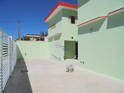 Ref. 1091 Sobrados Novos Lado Praia, Utilize Seu Fgts