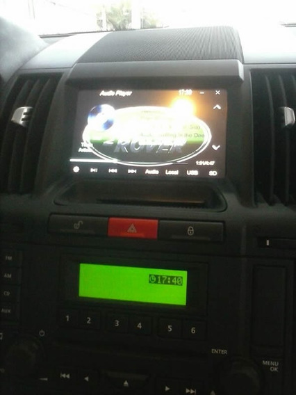 Central Multimidia Freelander 2 Octacore Android