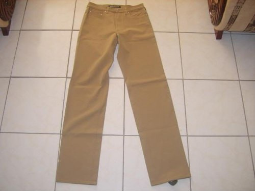 Exclusivo Pantalon Versace Jeans Stretch 31