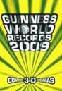 Livro - Guinness World Records 2009 - 3d - Esgotado - Raro