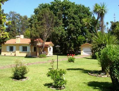 Quinta Barrio Cerrado Parque Peró