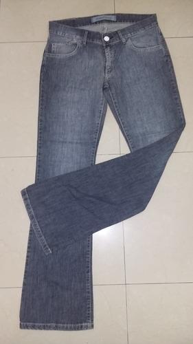 Pantalon De Jean Tipo Oxford 6 Cuotas Sin Interes