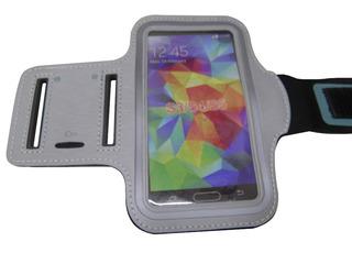 Capa Suporte De Braco Celular Samsung Galaxy S3 S4 S5