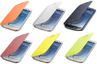Super Oferta Flip Covers De Samsung Galaxy S3 Y S4