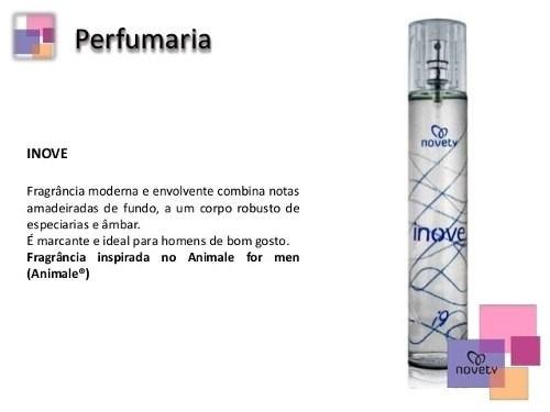 Perfume I9 Novety - Animale