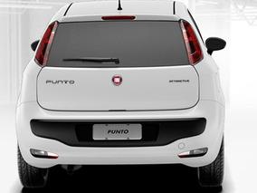 Fiat Punto 1.4 Attractive Completo 0km 16/17 Rosati Motors