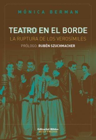 Imagen 1 de 1 de Teatro En El Borde Mónica Berman (bi)