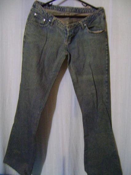 Calça Jeans Groover Nr 42