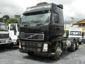 Caminhão Volvo Fh 440 2010 Entrada De R$ 38.000,00 + Parcela