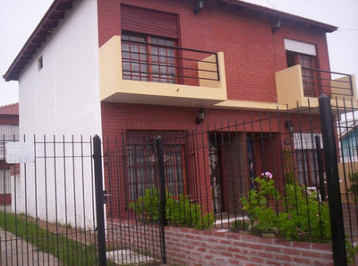Alquilo Duplex En Santa Teresita P/ 4 A 6 Pers. Temp.2017/18