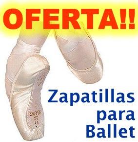 Zapatillas De Puntas Para Ballet Sansha Recital Tipo Capezio