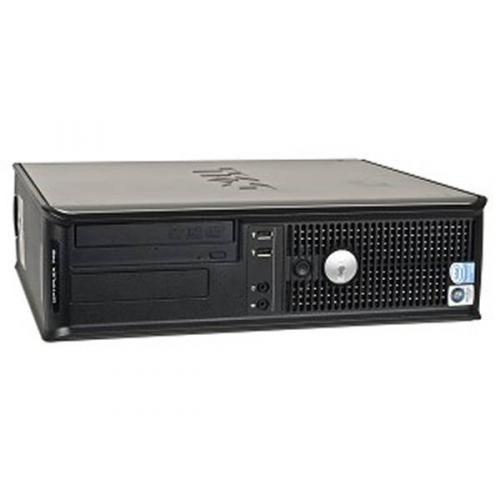 Cpu Dell Optiplex 745 Core 2 Duo 2gb Ddr2 80gb+garantia