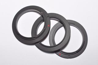Anillo Inversor Macro 52mm Nikon