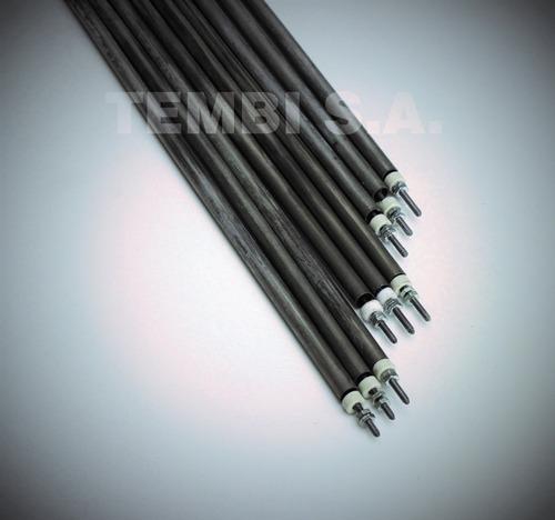 Resistencias De Horno Electrico Grill Velas 30.5cm