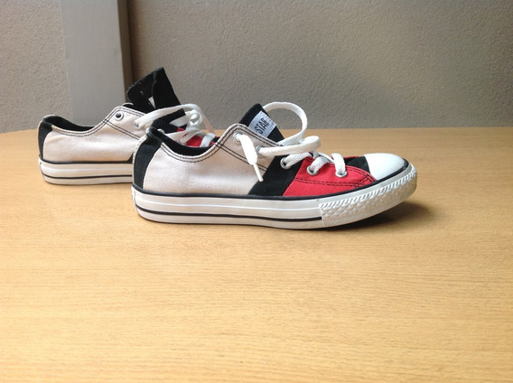 Zapatillas Converse All Star Usa 3