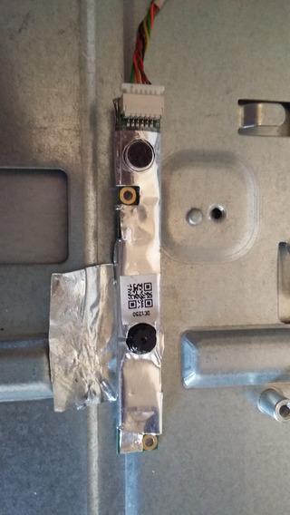 Camera Com Flat Aoc All In One M2011