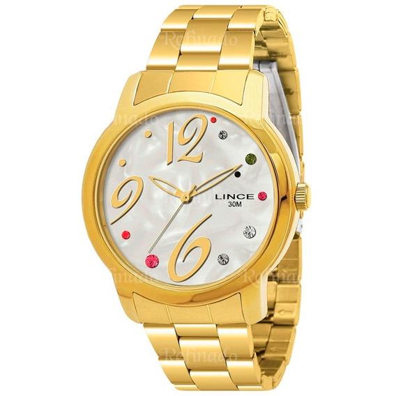 Relógio Orient Lince Lrgk016l