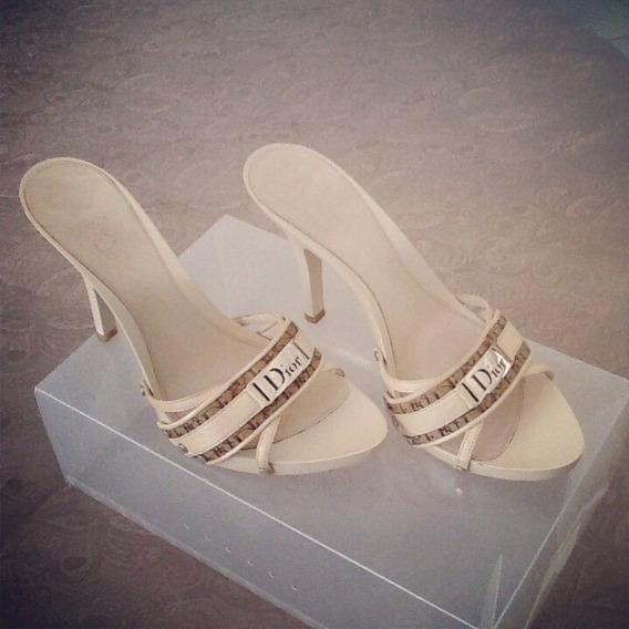 Hermosas Zapatillas Dior Para Mujer