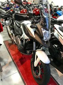 Honda Nc 700 X Saullo Motors