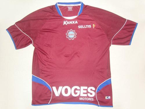 Camisa Oficial Do Caxias - Rio Grande Do Sul - Futebol