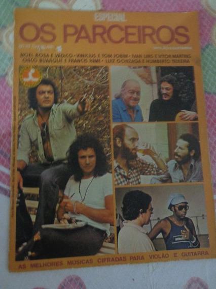 Revista Os Parceiros